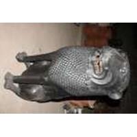 Patung Singa Big 1