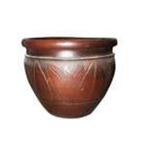 Pot Maron 1