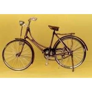 Miniatur Sepeda Logam