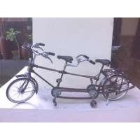 Miniatur Sepeda Tandem 1