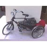 Miniatur Sepeda Tailand 1