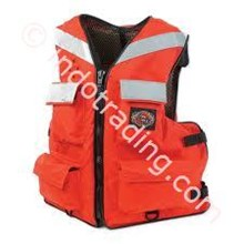 Jaket Safety Stearn