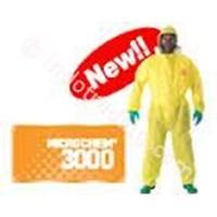 Pakaian Safety Microchem 3000 Microguard 1