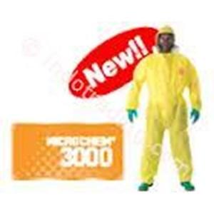 Pakaian Safety Microchem 3000 Microguard