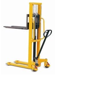 Hand Stacker Manual 1 Ton