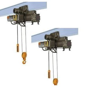 Sell MITSUBISHI ELECTRIC WIRE ROPE HOIST 3-TON TYPE R-3-LK2 from ...
