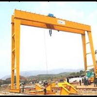 Gantry Crane Hoist 1