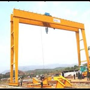 Gantry Crane Hoist
