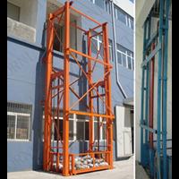 Jual Cargo Lift