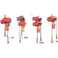 Distributor ELEPHANT ELECTRIC CHAIN HOIST 3