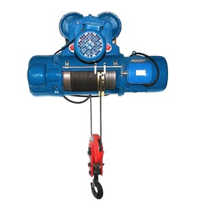 DAITO ELECTRIC WIRE ROPE HOIST