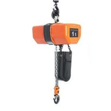 HOISTS HITACHI CHAIN HOIST