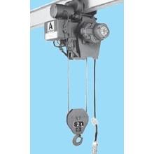 Hitachi Wire Rope Hoist 1 ton x 6 meter Type  1AM6