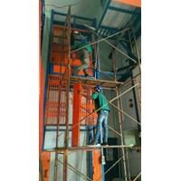 Jasa Konstruksi Cargolift By Blatindoputra Utama