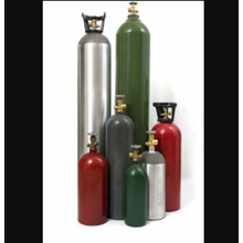 Helium (He) HP & UHP