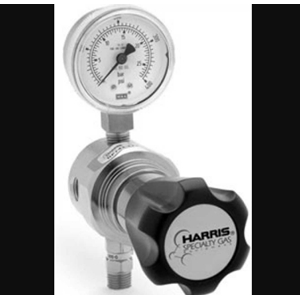 Regulator Stainless Steel Barstock HP 743 High Purity