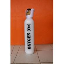 Supplier Oksigen O2