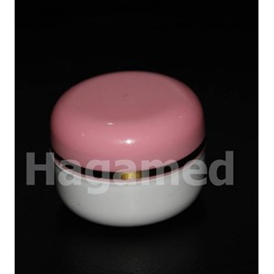 Sunarti Putih Pink