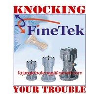 Air Hammer Knockers Finetek  1