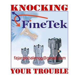 Air Hammer Knockers Finetek
