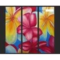 Lukisan Bunga Kode KG31-JB 1