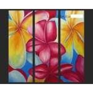 Lukisan Bunga Kode KG31-JB