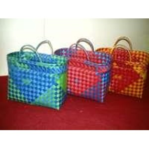 Tas Anyam Traditional