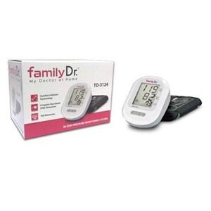 Tensimeter Digital Family Dr Td-3124