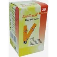 Alat Cek Gula Darah Strip Asam Urat Easy Touch 1