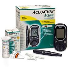 Alat Cek Gula Darah Accu-Chek Active
