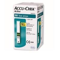 Alat Cek Gula Darah Strip Accu-Check Active 1