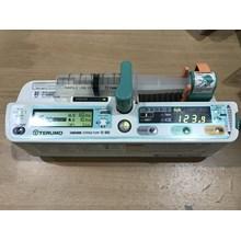 Peralatan Medis Syringe Pump Terumo Te-332