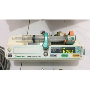 Peralatan Medis Lainnya Syringe Pump Terumo Te-331