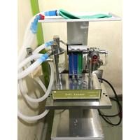 Mesin Anesthesi Portable Sharp Softlander Model 306 1