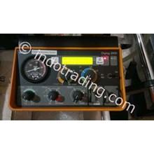 Peralatan Medis Lainnya Ventilator Portable Dragger Oxylog 2000