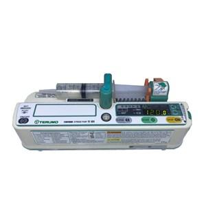 Syringe Pump Terumo TE-331 untuk pasien homecare