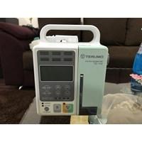 Distributor Peralatan Medis Lainnya Sewa Infusion Pump Terumo TE-112 3