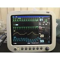 Distributor Peralatan Medis Lainnya Sewa/Rental Patient Monitor Multiparameter 3