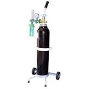 Tabung Oksigen O2 1 Set