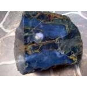 Batu Blue Opal Mizon
