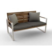 Kooyong Sofa Deep Seat Ii Seater