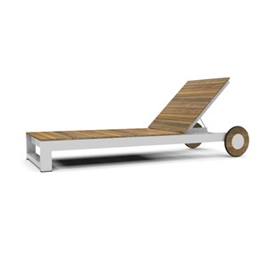Export Eyre Lounger Indonesia