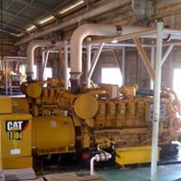 Spare Part Genset 1
