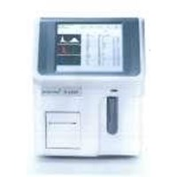 Auto Hematology Analyzer  1