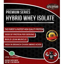 Hybird Whey Isolate