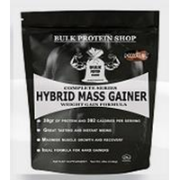 Jual Hybrid Mass Gainer