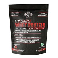 Jual Hybrid Whey Protein