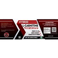 Jual Hybrid L-carnitine 180 caps 2