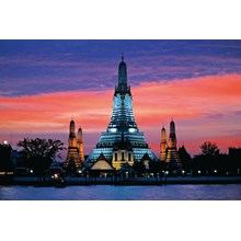 Paket Tour Bangkok Murah