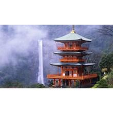 5D Tokyo Mt. Fuji & Hakone Only Rp. 10.120.000/Pax